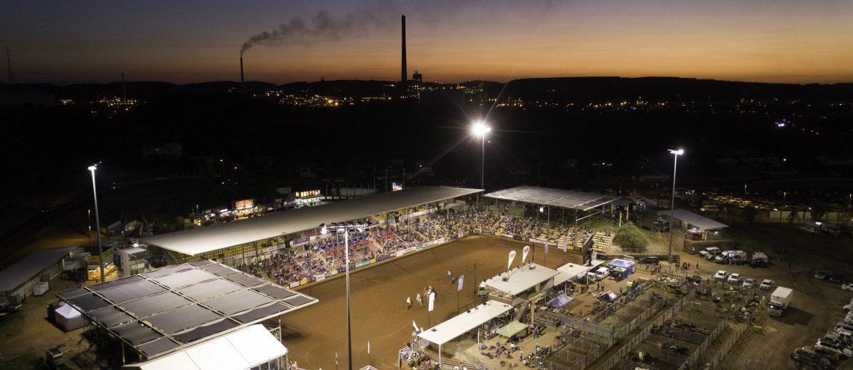Buchanan Park Event Complex
