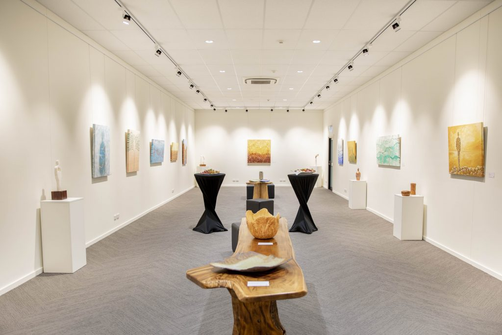 Mount Isa Regional Art Gallery