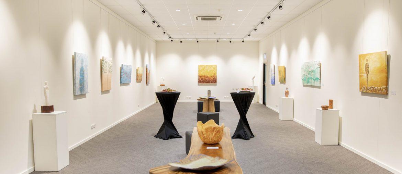 Mount Isa Regional Art Gallery