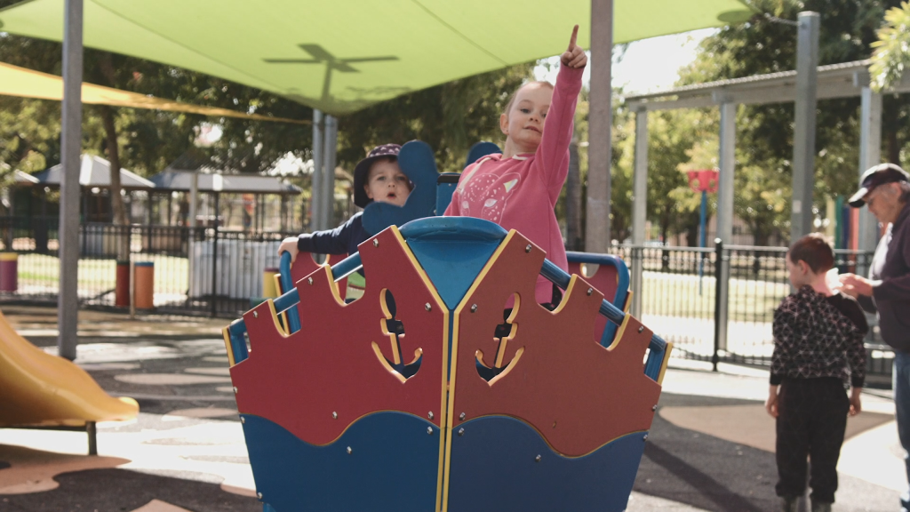 Mount Isa Family Fun Park